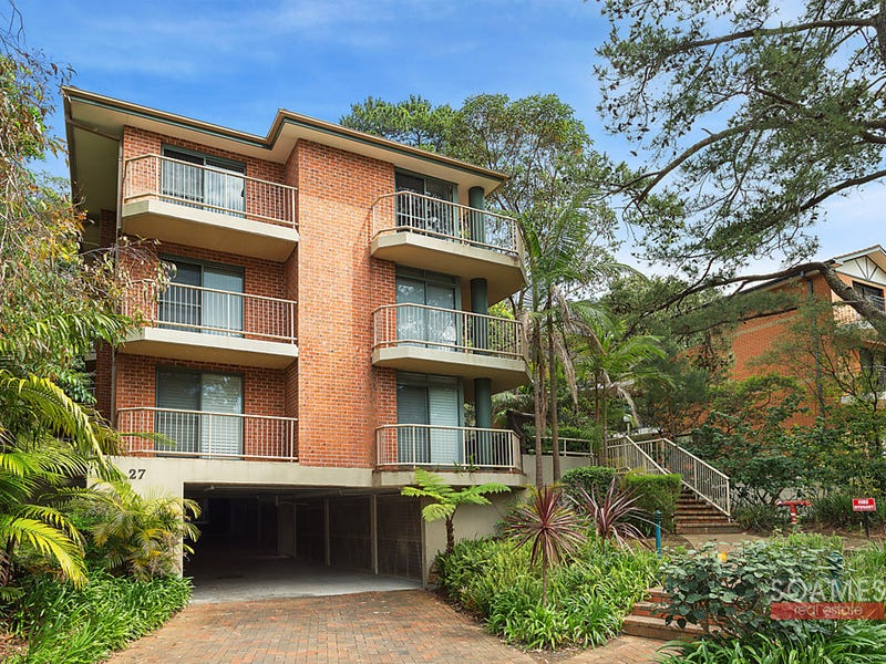 9/27 Sherbrook Road, Hornsby, NSW 2077