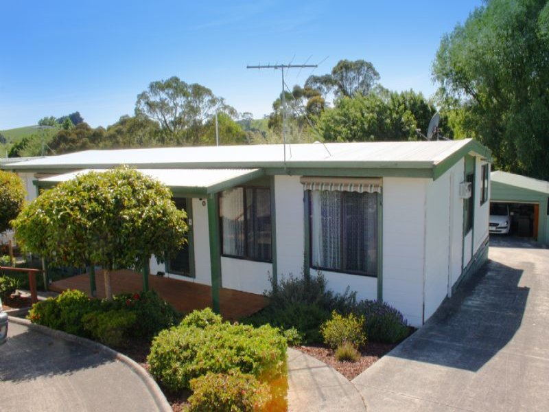 25 SMITH STREET, Loch, Vic 3945