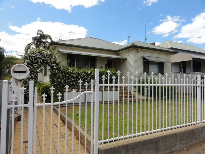 110 Wills Lane, Broken Hill, NSW 2880