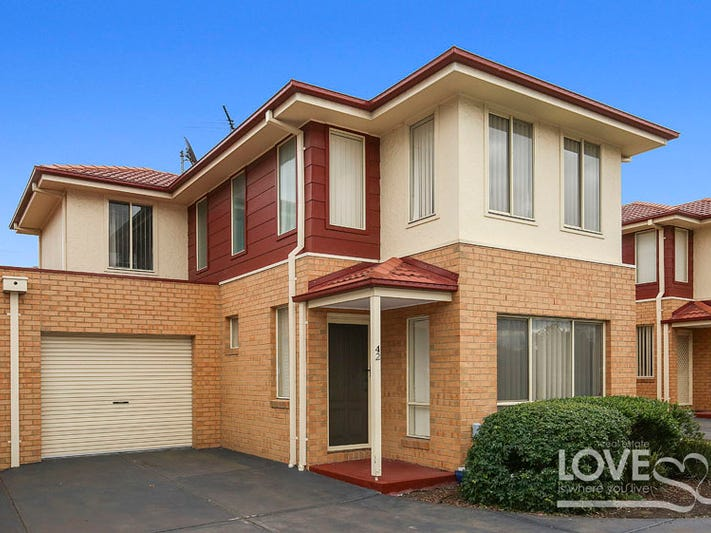 42/90 Edgars Road, Thomastown, Vic 3074