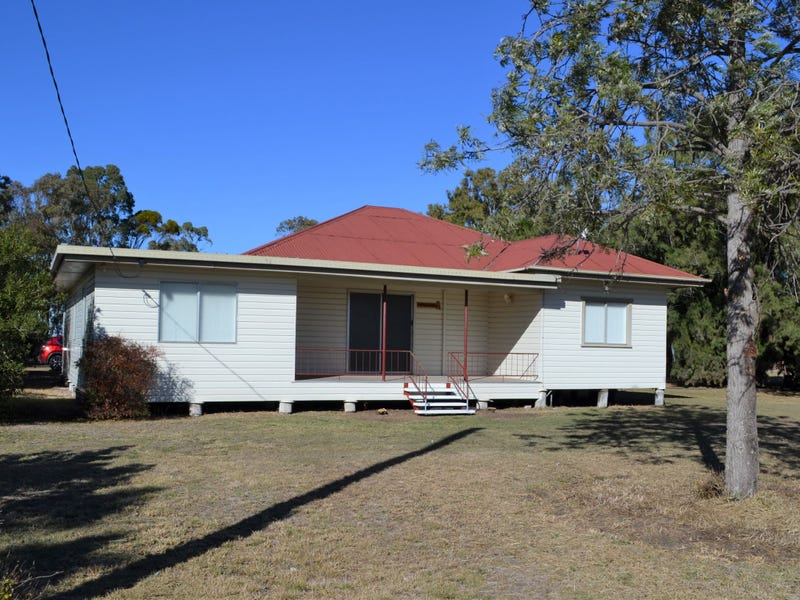 5143 Gore Highway, Brookstead, Qld 4364