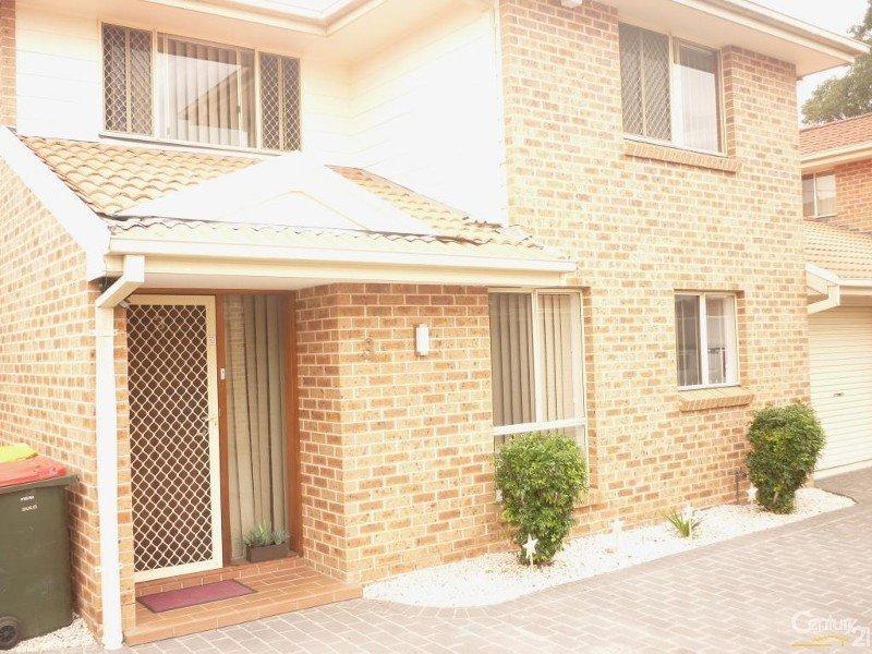 3/9-11 Veron Street, Fairfield East, NSW 2165