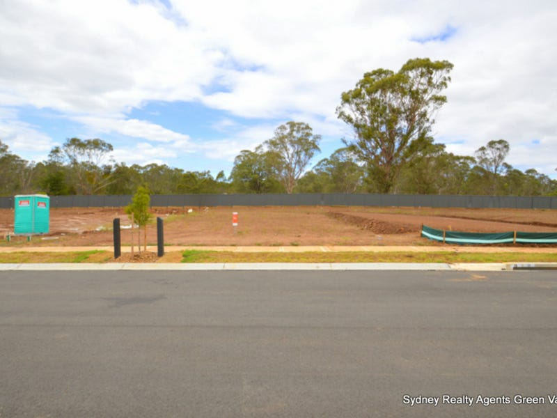 Lot 1924, 15 Maidenhair Avenue, Denham Court, NSW 2565