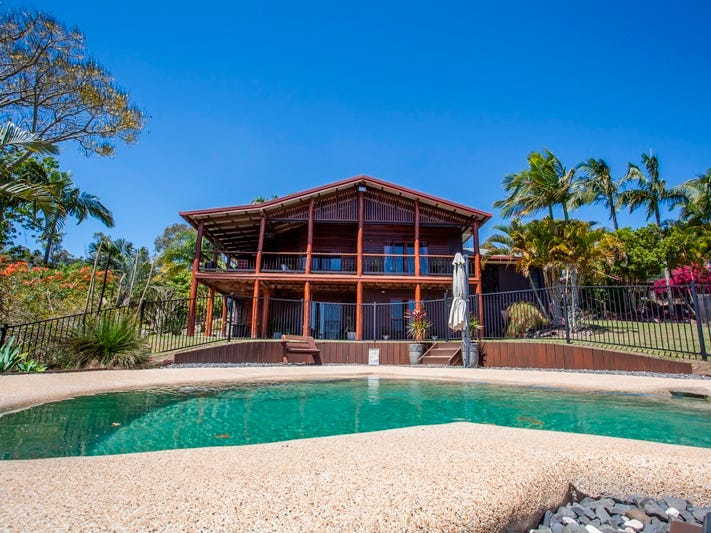 655 East Deep Creek Road, Cedar Pocket, Qld 4570