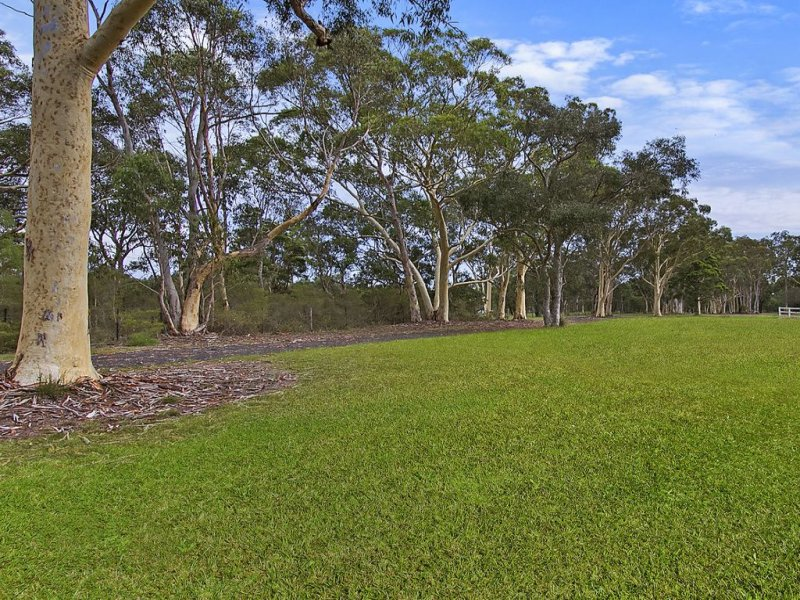 Proposed Lot 2,107 Devlin Road, Castlereagh, NSW 2749