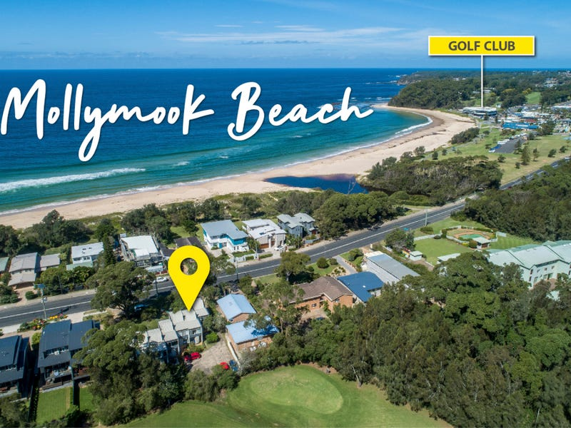 2/11-13 Mitchell Parade, Mollymook, NSW 2539