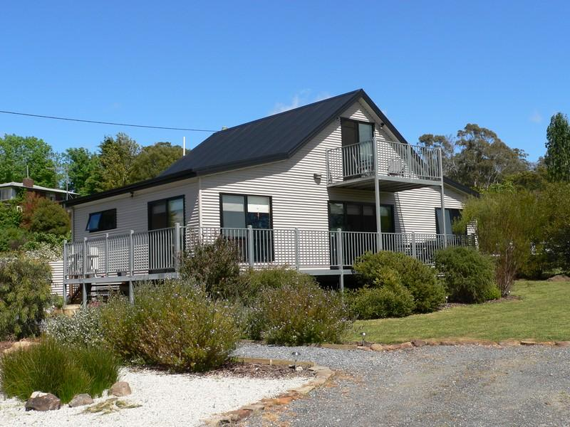 155 Gravelly Beach Road, Blackwall, Tas 7275