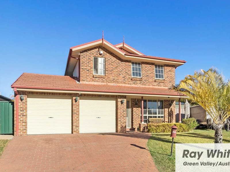 28 Windle Ave, Hoxton Park, NSW 2171