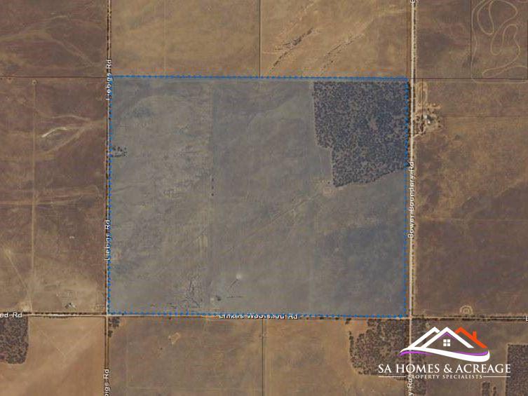 Allotment 222, Lot 222 Bower Boundary Road, Steinfeld, SA 5356