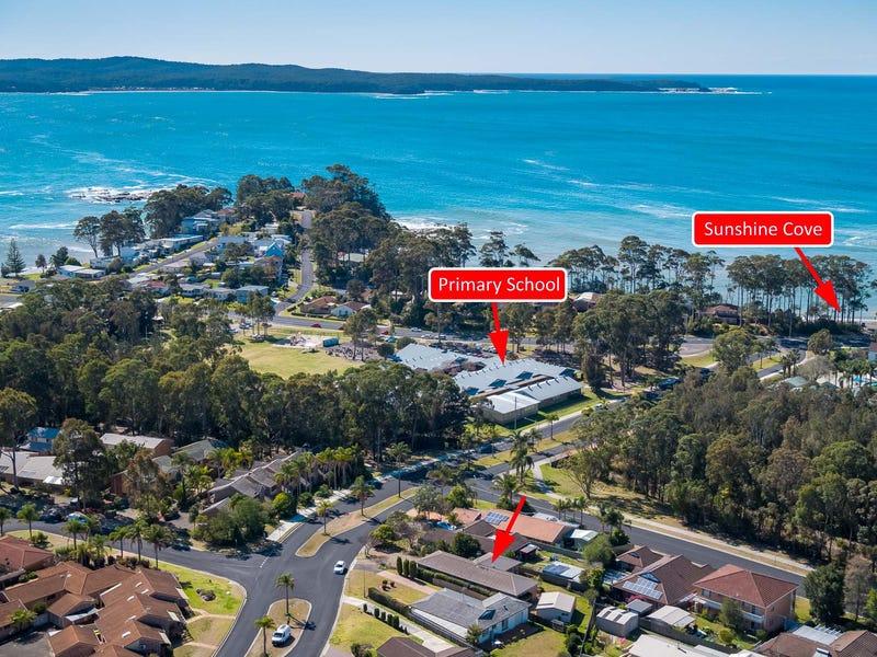 7 Sunshine Bay Road, Sunshine Bay, NSW 2536