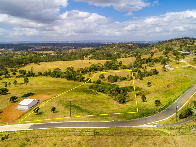 Lot 3 Irvine Road, Chatsworth, Qld 4570