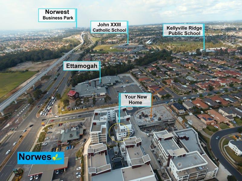 8 Merriville Road, Kellyville Ridge, NSW 2155