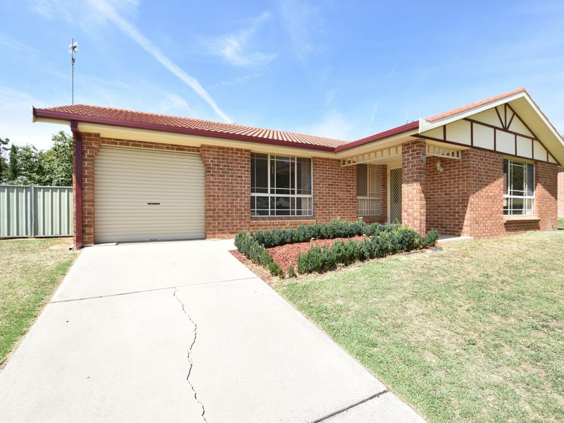 10 Agland Crescent, Orange, NSW 2800