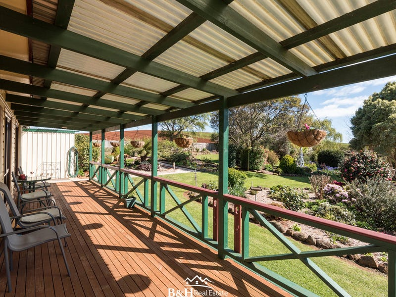 424 Nine Mile Road, Sulphur Creek, Tas 7316