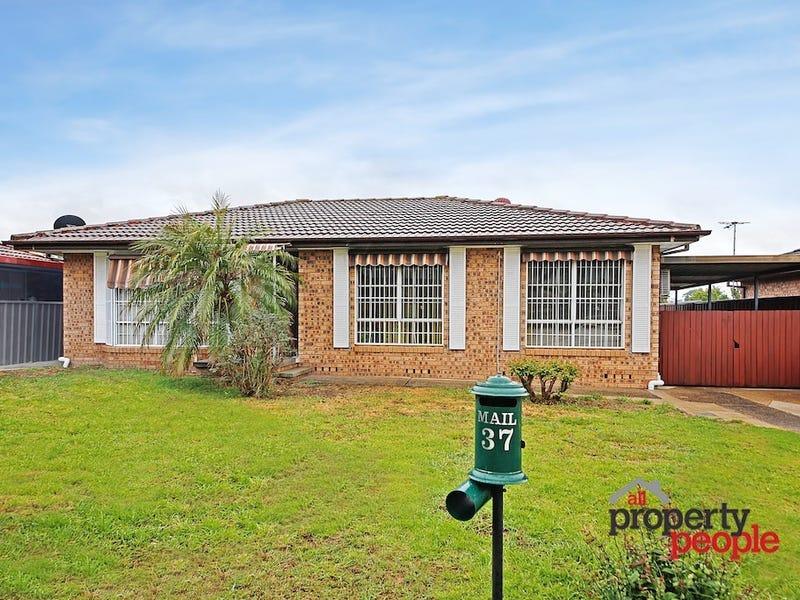 37 Adrian Street, Macquarie Fields, NSW 2564