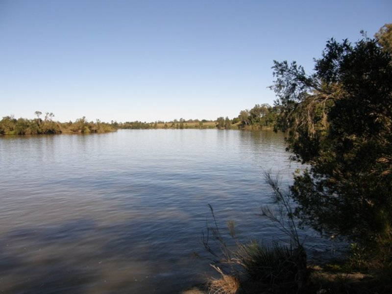 Lot 982 Sanders Road, Whiteman Creek, NSW 2460