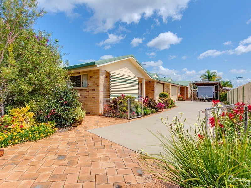 100 Gympie Road, Tin Can Bay, Qld 4580
