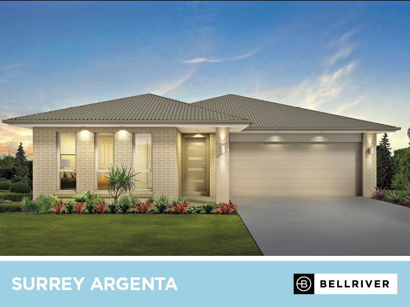 Lot 48 Brundah Road, Thirlmere