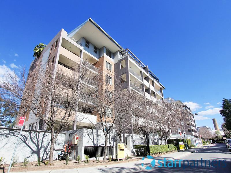 2/4-10 Benedict Court, Merrylands, NSW 2160