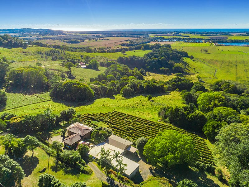 98 Hinterland Way, Knockrow, NSW 2479