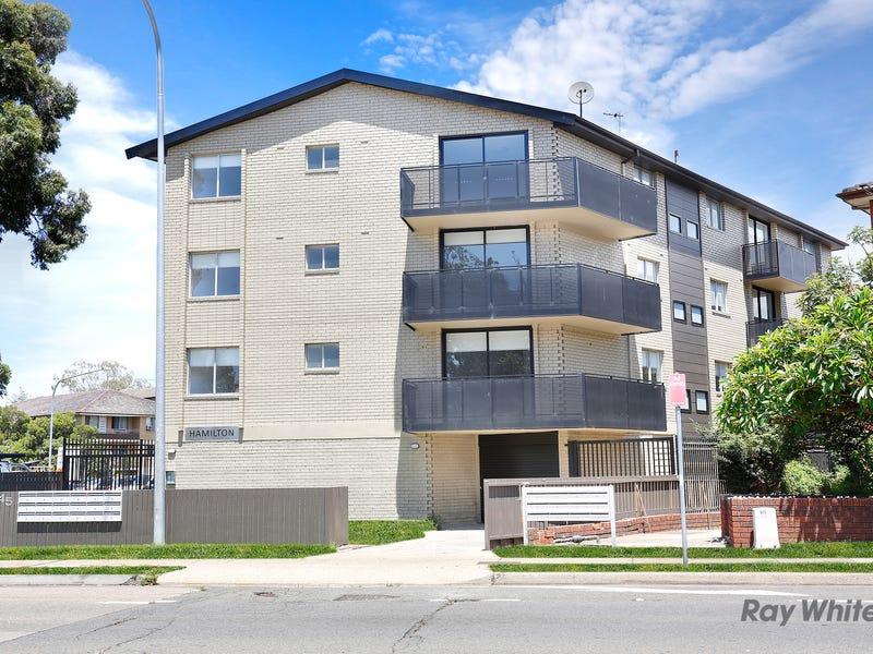 16/45 Hamilton Road, Fairfield, NSW 2165