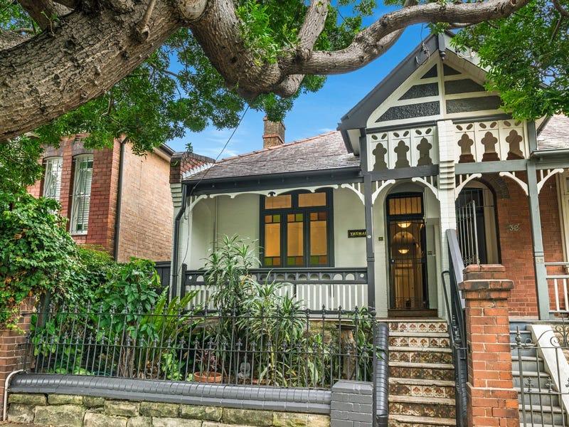 30 Eglinton Road, Glebe, NSW 2037