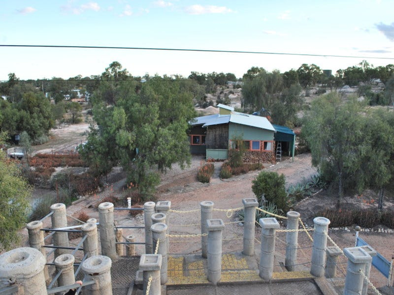 518 Pony Fence Road, Lightning Ridge, NSW 2834