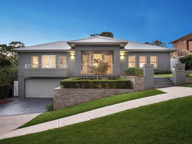 4 Wyong Street, Oatley, NSW 2223