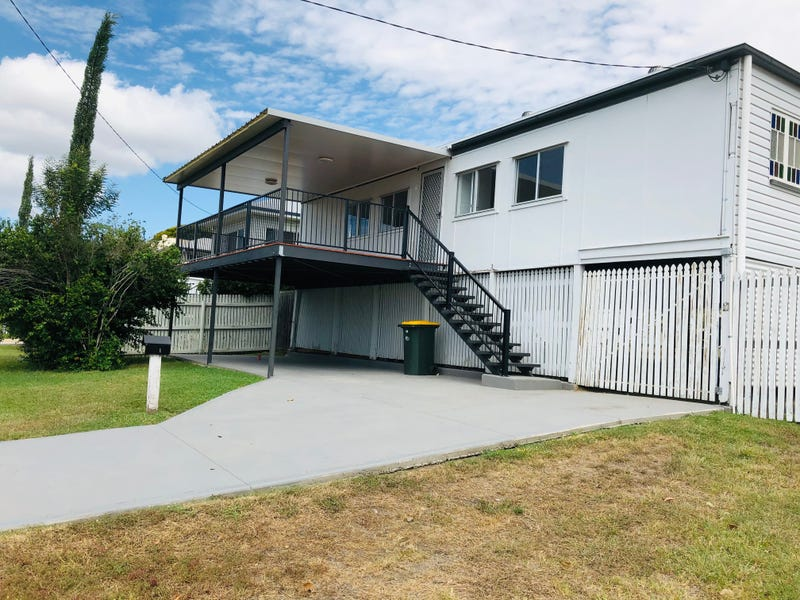 61 Jones Street, Wandal, Qld 4700