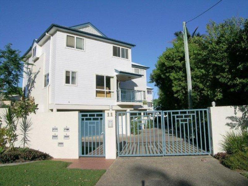 4/ 11 No. 11 The Beach Houses, Wellington Parade, Shelly Beach, Qld 4551