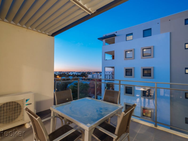 80/18 Wellington Street, East Perth, WA 6004