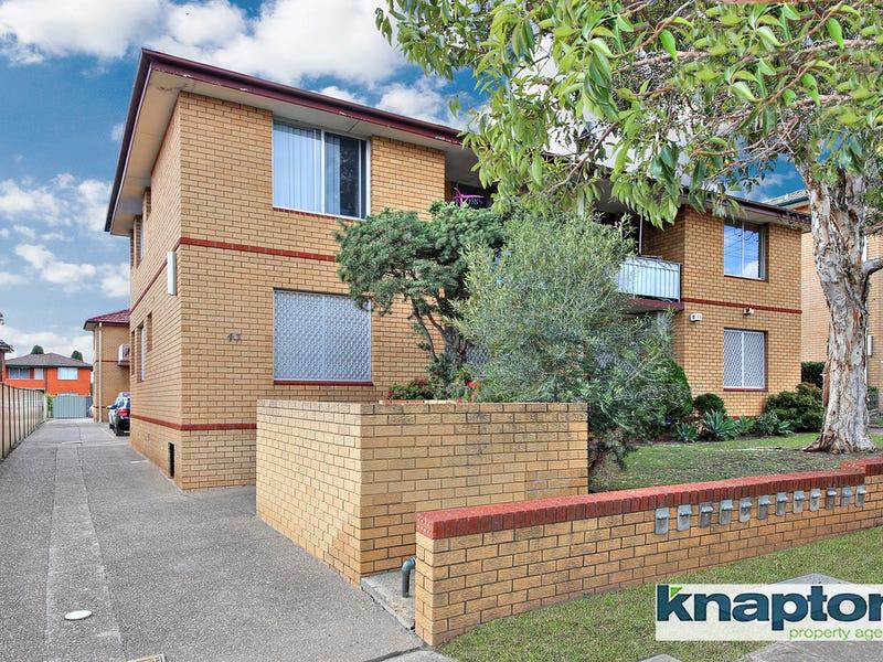 10/43 Fairmount Street, Lakemba, NSW 2195