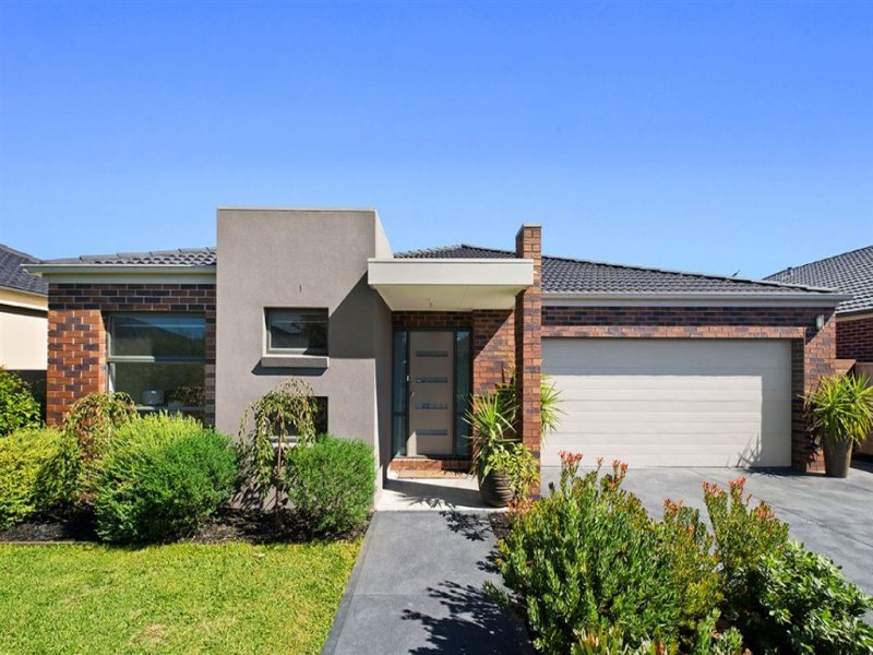 18 Nuthall Way, Epping, Vic 3076
