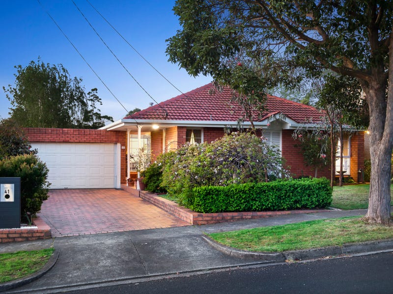 41 Gray Street, Doncaster, Vic 3108