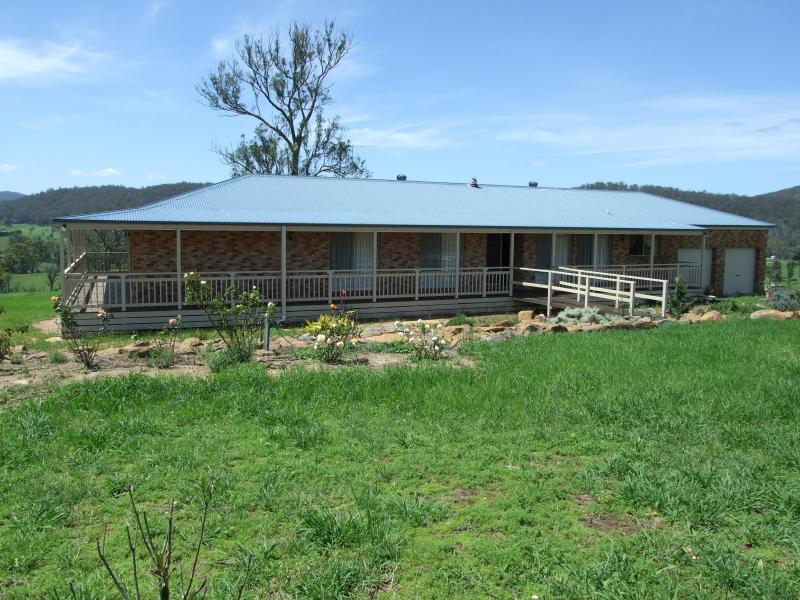 11 Glisson-Watson Road, Cobargo, NSW 2550