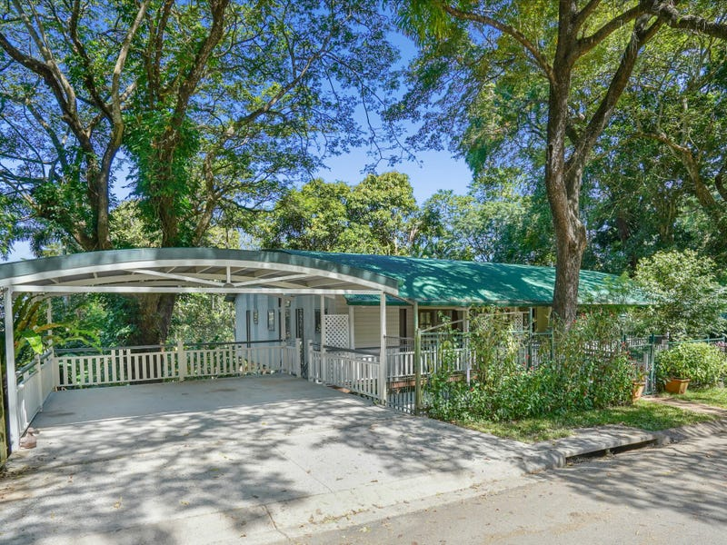 2-4 Raintree Place, Edge Hill, Qld 4870