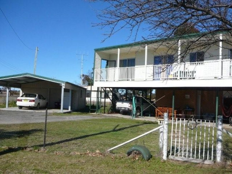 2 Parnell Street, Boorowa, NSW 2586