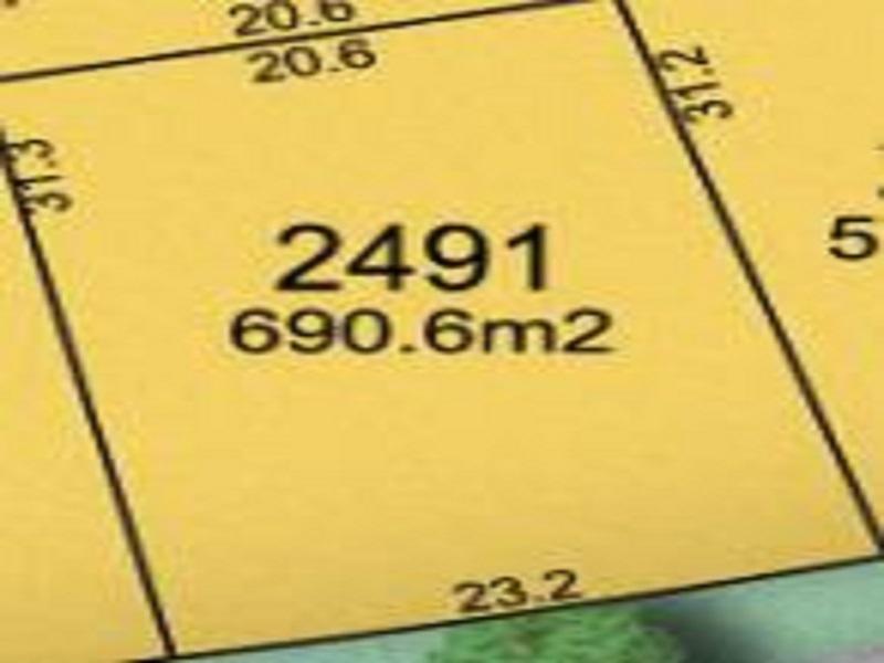 Lot 2491, 2491 The Oaks Release 10, Sydney, NSW 2000
