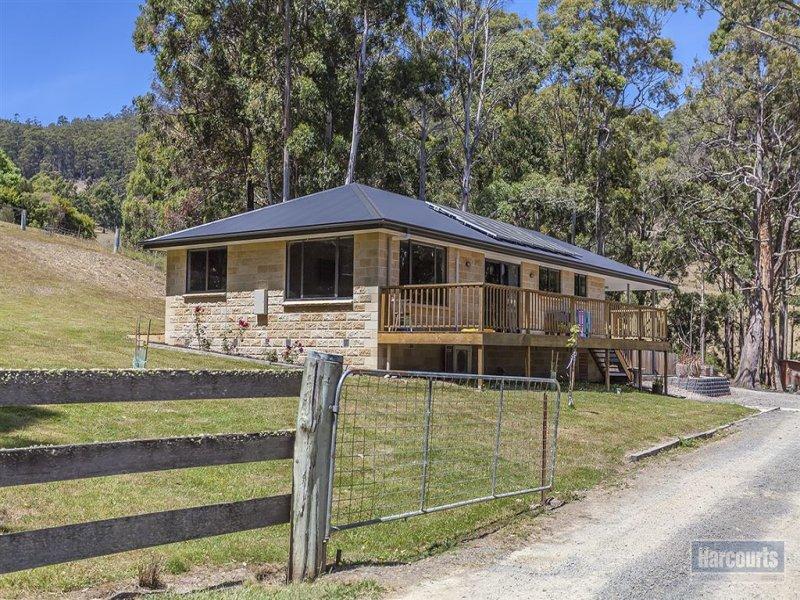 150 Lanes Road, Glen Huon, Tas 7109