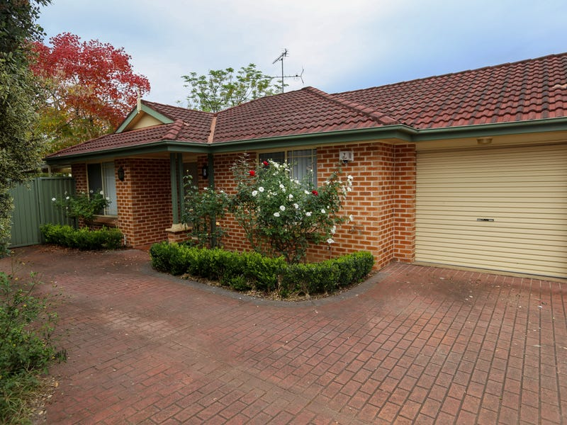 2/16 Terrace Road, North Richmond, NSW 2754