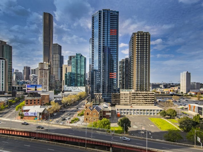 1103/241 City Road, Southbank, Vic 3006