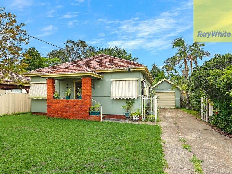 51 Fulton Avenue, Wentworthville, NSW 2145
