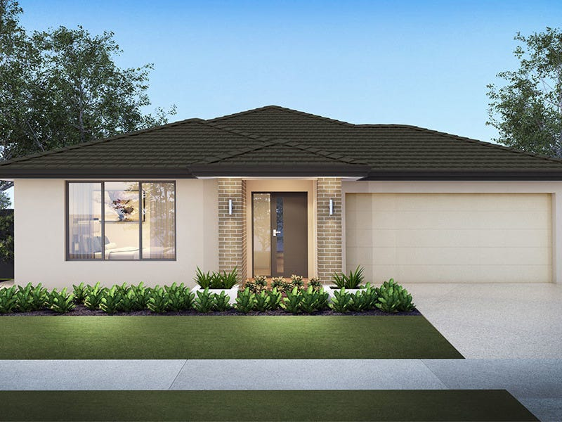 Lot 656 Jarvis Street, Huntly, Vic 3551