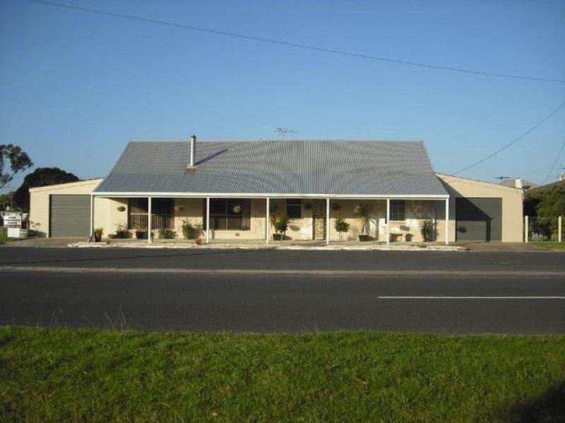 32 Railway Terrace, Tantanoola, SA 5280