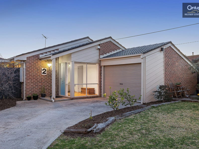 2 Royal Court, Seabrook, Vic 3028