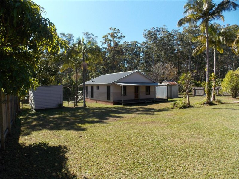 Address available on request, Barraganyatti, NSW 2441