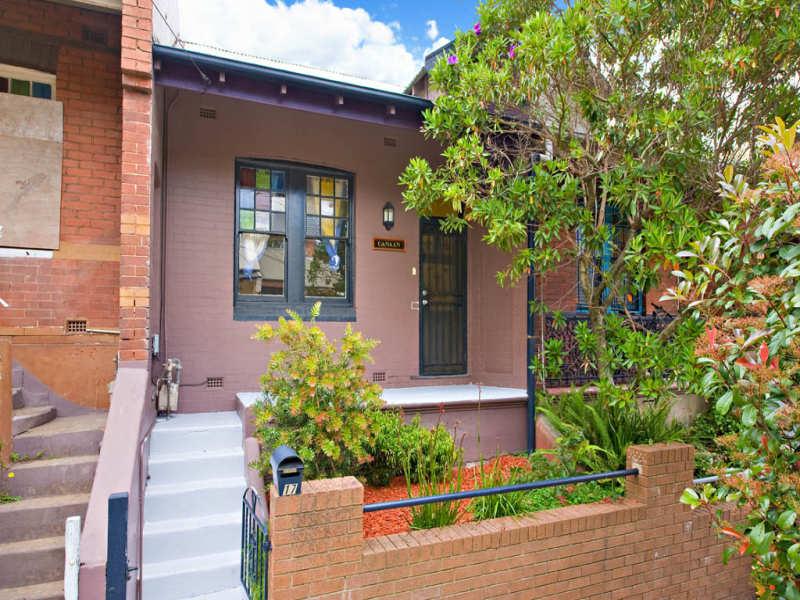 17 Fotheringham Street, Enmore, NSW 2042