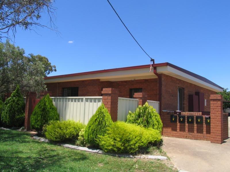 1/42-44 Inglis St, Lake Albert, NSW 2650