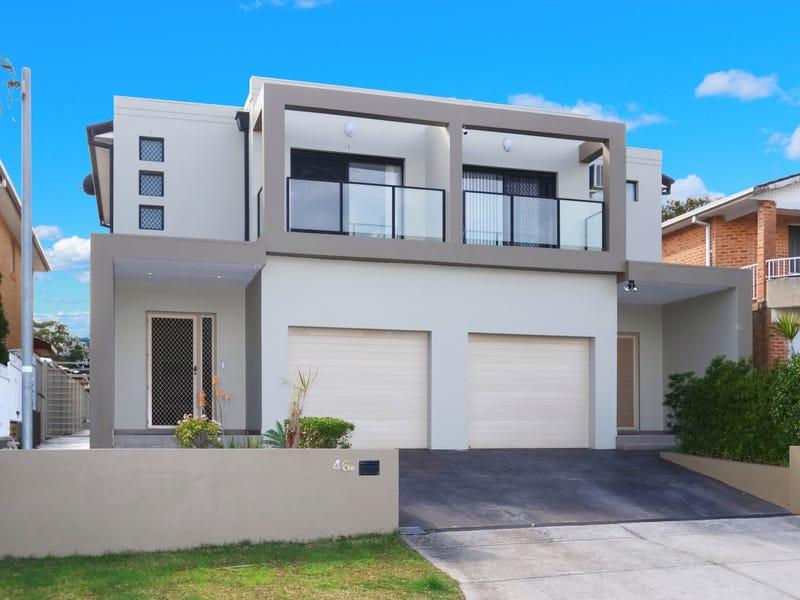 46A Emily Street, Hurstville, NSW 2220