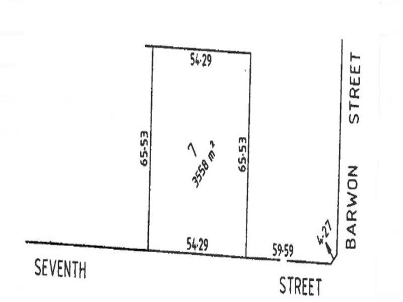 Lot 7 Seventh Street, Renmark, SA 5341